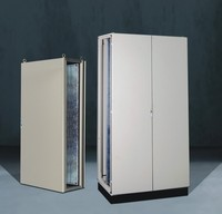 AR9X stainless steel housing/modular stainless steel distribution cabinet