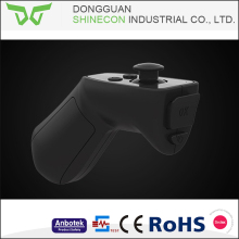 Shinecon new design wireless bluetooth VR gamepad for 3d VR glasses
