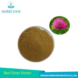 Factory Supply Best Price High Quality Red Clover Extract Isoflavone 40%