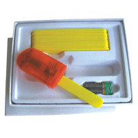 KT GF13B Tongue Depressor Torch Set