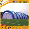 Huge inflatable paintball tent for sale inflatable camping tent F4057