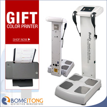 BIA body composition analyzer machine