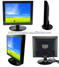 HK LVHUA 17.3 inch LED monitor desktop display screen 17 lcd monitor