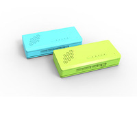 ABS material 2200mah mobile power bank professional factory with free sample