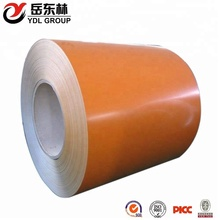 Alibaba best sale PPGI coil sheet for metal roof