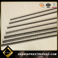 prestressed tendon wire for construction