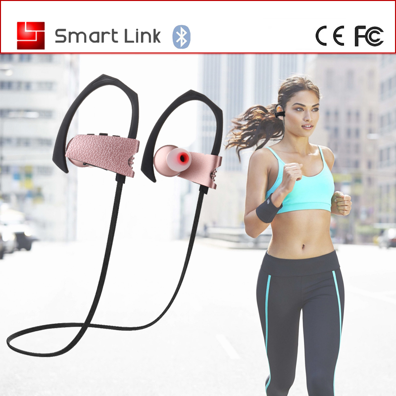 Dermapen electronic bluetooth headset stereo wireless earphones