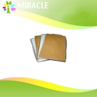 clear lamination film for pvc cards