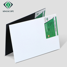 Regid Sign Poster Printing PVC Forex Board 3mm for Display