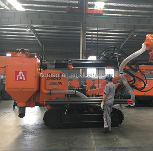 Good Quality!!!!! ZGYX-430 E stone DTH & drilling machines for stone