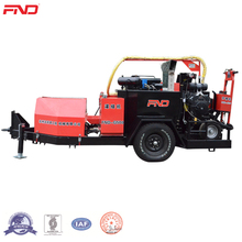 Road Asphalt Pothole Sealcoating Repair Equipment direct From Factory