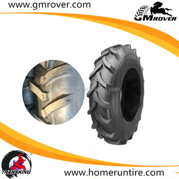 chinese good quality agriculture tyre 8.3-20 AGR