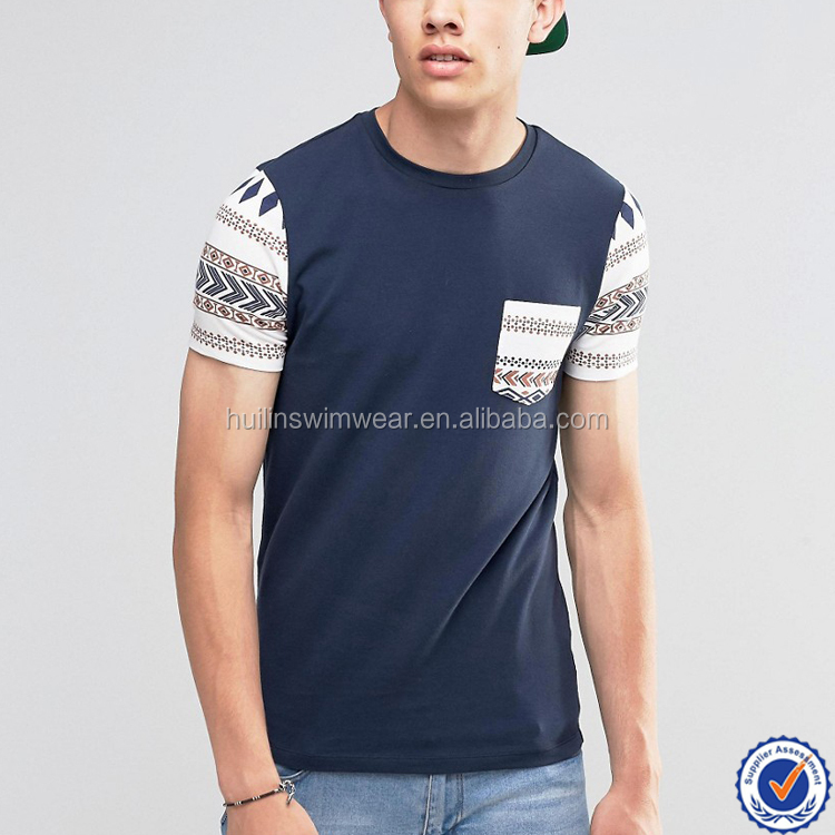 Summer new design wholesale muscle dri fit men different color t shirts