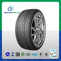 Intertrac New Brand Car Tyre,Korean Tyre