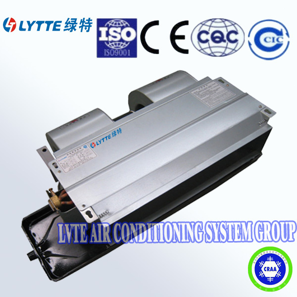 Concealed Duct Chilled Water Fan Coil, Fan Coil Units for Central Air Conditioning System