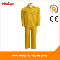 China Supplier All Types Of Uniform