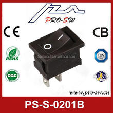 single point appliance machine one double pole wall rocker switch