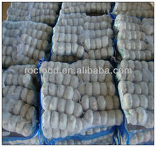 Hot-sale Chinese pure white normal white garlic price
