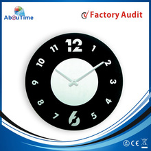 Wholesale Wall Clock Promotion Clock With 31-day Mechan Clock Movement