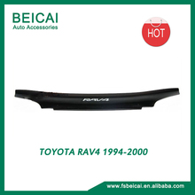 Bonnet Protector for TOYOTA RAV4 1994-2000 Tinted Guard