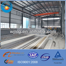 structural warehouse building/steel structure warehouse drawings/steel structure design