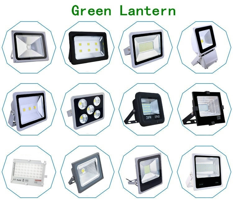 High power Garden-Square Lighting led Flood Light 200w 250w 300w 400 w with low price
