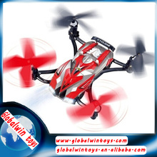 2 In 1 Road & Air Flight Rc Quadcopter 2.4G 8CH Intruder Ufo Rc Model Aircraft RC Car Toy