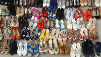 Directly facotry used shoes,clothes,bags,second hand shoes for sell