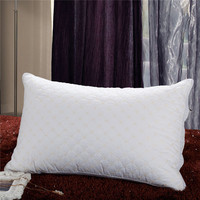 polyester pillow with nylon taslon