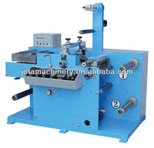 Kiss Type Die Cutting Machine