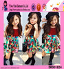 DR001824 New Arrivals Girl Baby Clothes Wholesale Shirt Dress Set Girl Baby Clothes Wholesale