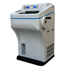 Cryostat use medical analysis laboratory