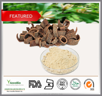 Factory Supply herb medicine magnolia extract powder, magnolia extract, magnolia bark extract