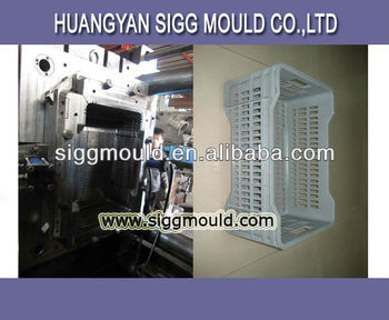 huangyan injection container molding