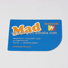 fashion printed tags for gift and clothing