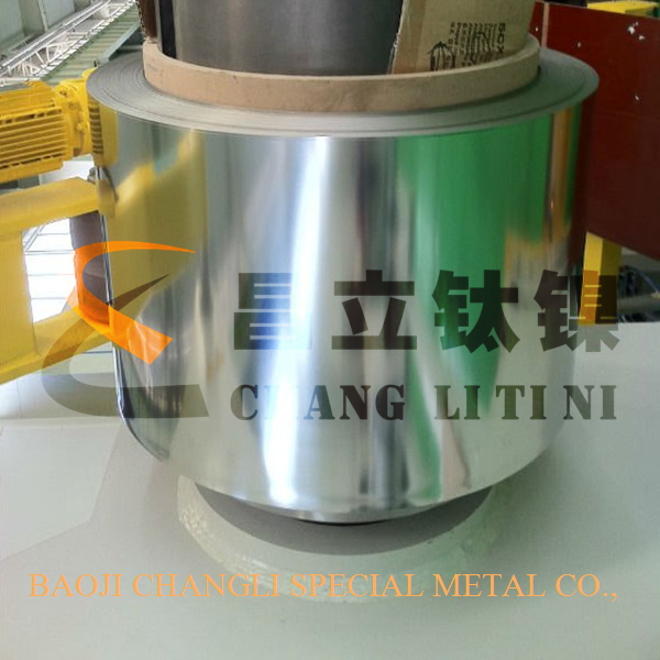 high quality 0.2mm n200 n201 nickel foil/strip for battery for sale