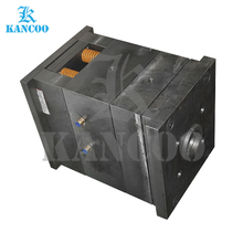3 Plate KANCOO Plastic injection mold with hot runner