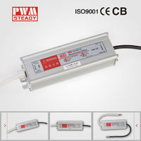 ip67 45w led christmas tree light transformer with ce