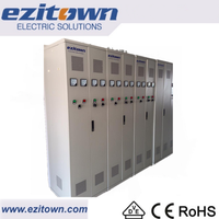 MEI Electrical Metal enclosed switchgear motor cubicle