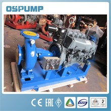 IS/IR agricultural irrigation electric centrifugal clean water pump