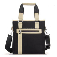 Hot selling fashion style shoulder briefcase in bar