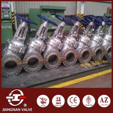 flexible wedge gate valve diagram pn16