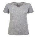hot sale fashion bamboo fabric large size V neck basketball t shirt designs