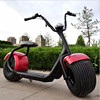 2016 hot sell New fashion electric scooter off road citycoco cool motorbike