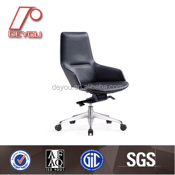 Middle back Arper Aston Office chair, 5-ways direction chair YM-M