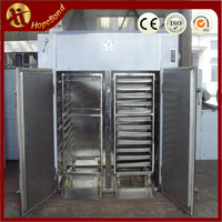 electric heating system hot air drying machine for meat