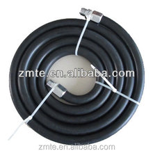 Gasoline fuel oil hose for gas station 1wire