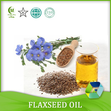 100% Natural Pure Organic Flaxseed Oil/Linseed Oil from ISO HALAL KOSHE ECOCERT
