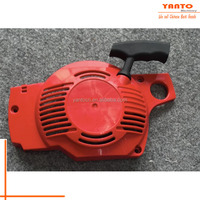 5200 Chain Saw Spare parts Pull Recoil Starter Assy Generator Spare Parts