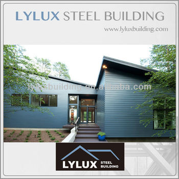 Luxury dwelling house,home project plans,modern prefabricated villa building
